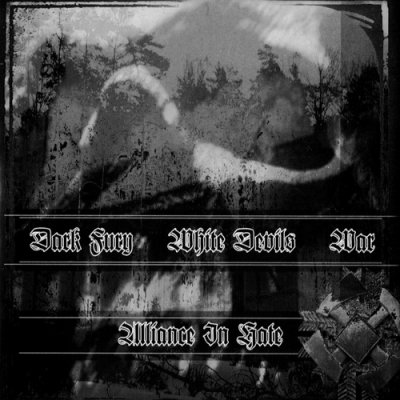 Dark Fury & White Devils & War - Alliance in Hate (2006)