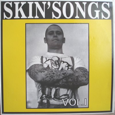 VA - Skin Songs - Vol. I (1992)