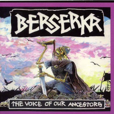 Berserkr - The Voice Of Our Ancestors (1994)