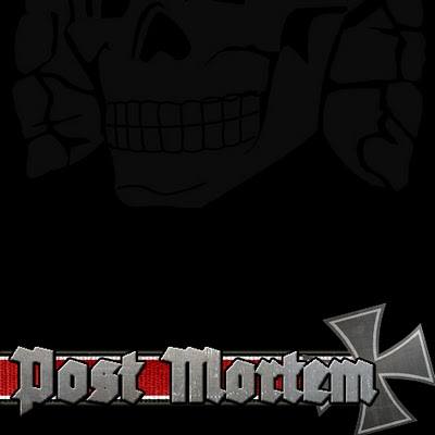 Post Mortem - Demo & Rarities (2011)