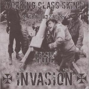 VA - Working Class Skins – The Invasion (2010)