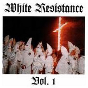 VA - White Resistance Vol.1 (1997)