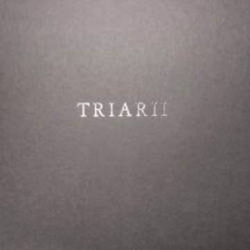 Triarii - We Are One (2008)