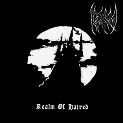 Grom - Realm of Hatred (1999) demo