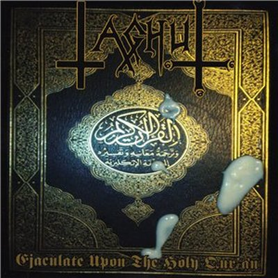 Taghut - Ejaculate Upon The Holy Qur'an (2008)