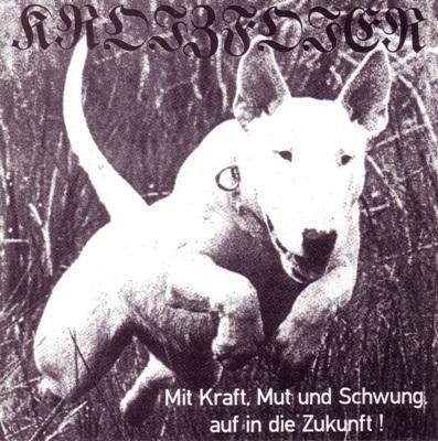 Various - Tanz Mit Feuer IV