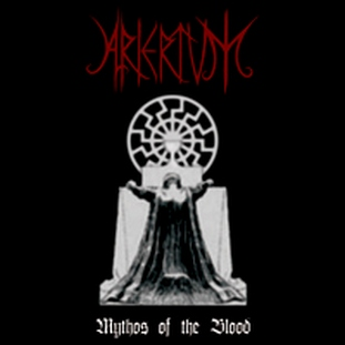 Ariertum - Mythos Of The Blood (2010)