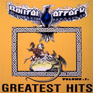 Brutal Attack - Greatest Hits vol. 1 (1995 / 2000)