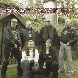 Sed Och Tradition - Sed Och Tradition (2009)