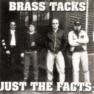 Brass Tacks - Just The Facts (1999)