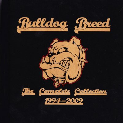 Bulldog Breed - The Complete Collection 1994-2009 (2009)
