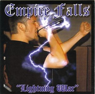 Empire Falls & Feher Torveny - Lightning War (2007)