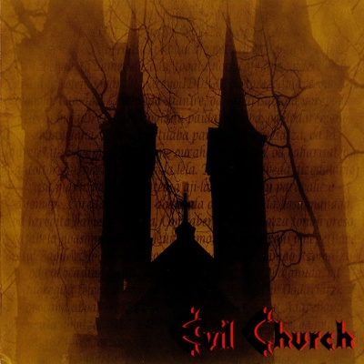Evil Church - Same (2006)