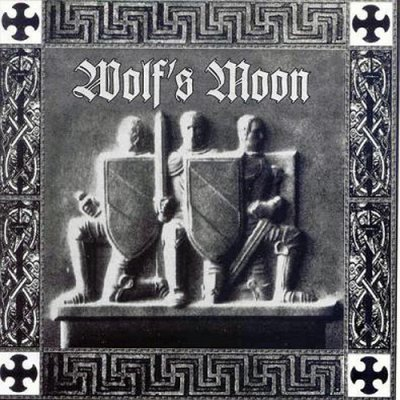 Wolf's Moon - Ethos of the Aryan Heritage (2003)