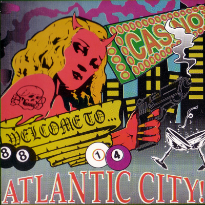 Chaos 88 - Welcome to Atlantic City (1999)