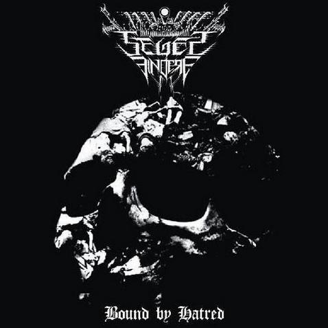 Seges Findere - Bound By Hatred [ep] (2009)