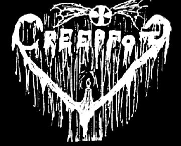 Creepfog - A Yearning Is Whispered [demo] (1995)