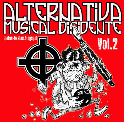 VA - Alternativa Musical Disidente Vol.2 (2011)