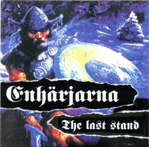 Enharjarna - Discography (1994 - 2015)