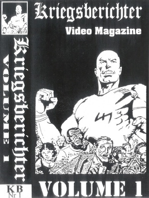 Kriegsberichter - Video Magazine vol. 1 (DVDRip)