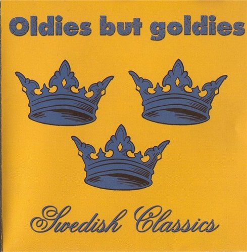 VA - Oldies but Goldies - Swedish Classics (2002)