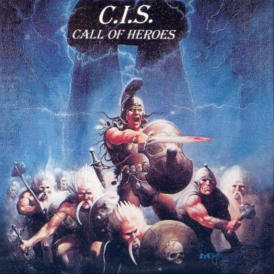 Christian Identity Skinheads (C.I.S.) - Call Of Heroes (1999)