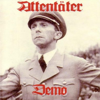Attentater - Demo