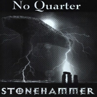 Stonehammer & No Quarter - Split (2001)