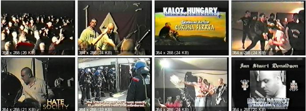 Kriegsberichter - Video Magazine vol. 4 (DVDRip)
