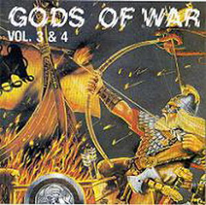 VA - Gods of War Vol. 3 - 4 (1991)