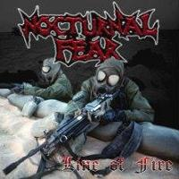 Nocturnal Fear - Discography (2001-2009)
