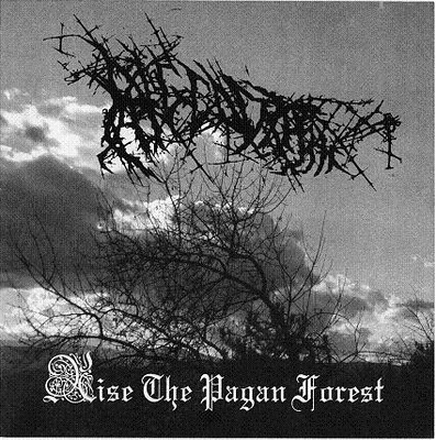 Raggradarh - Rise The Pagan Forest [demo] (2005)