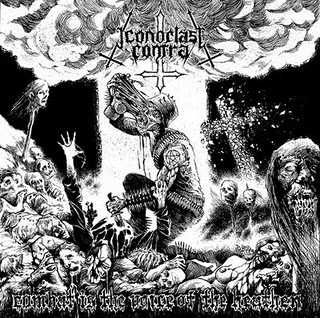 Iconoclast Contra - Combat Is The Voice Of The Heathen (2011)