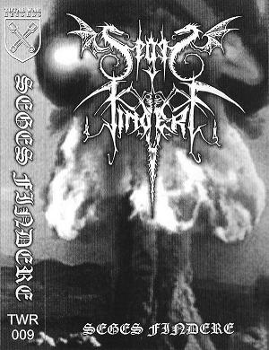 Seges Findere - Seges Findere [demo] (2004)