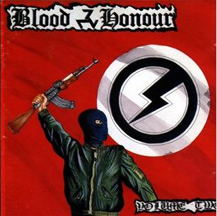 VA - Blood & Honour vol. 2 (1996)
