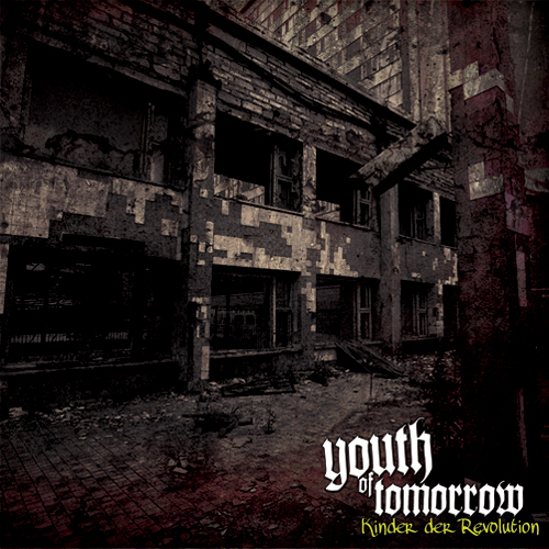 Youth of Tomorrow - Kinder der Revolution (2011)