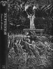 Infernum - Damned Majesty (1993) demo