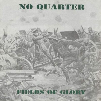 No Quarter - Fields of glory (1998)