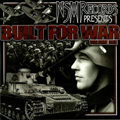 VA - Built For War Vol. 1 (2009)