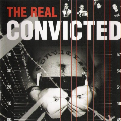 Convicted - The Real Conviceted (2003)