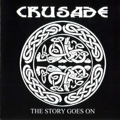 Crusade - The Story Goes On (2002)