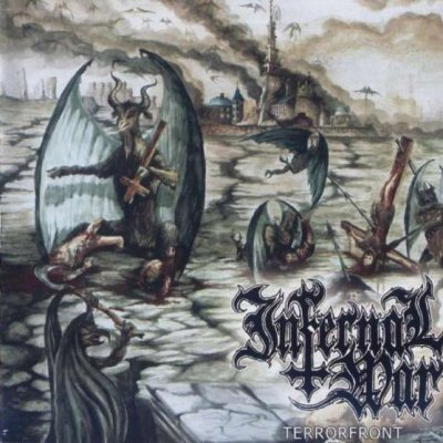 Infernal War - Terrorfront (2005)