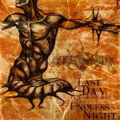Infestum - Last Day Before the Endless Night (2002)
