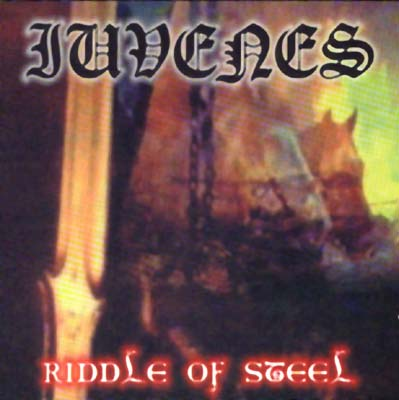 Iuvenes - Riddle of Steel (2000)