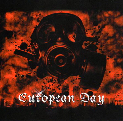 VA - European Day (2011)