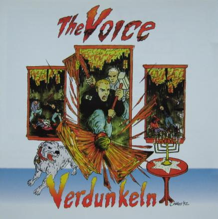 the voice verdunkeln 1993. Black Bedroom Furniture Sets. Home Design Ideas