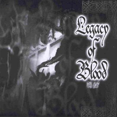 Legacy of Blood - The Fall (2003)