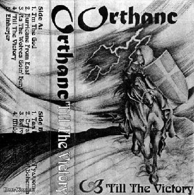 Orthanc - Till The Victory (Demo) (1997)