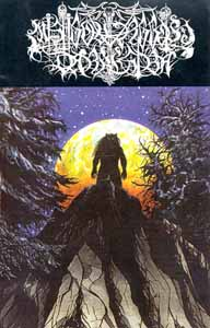 Mistigo Varggoth Darkestra - Insatiable Moon (2000) compilation