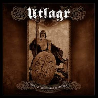Utlagr - 1066 - Blood And Iron In Hastings (2007)
